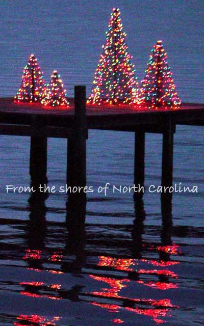 - Crab Pot Christmas Trees